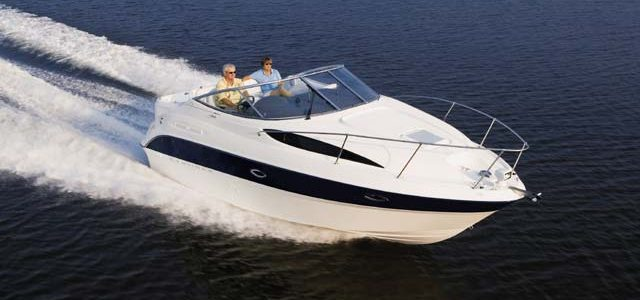 Bayliner 275 Cruiser (Stamford, CT)