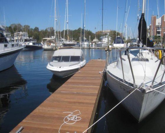 Palmer Landing Marina